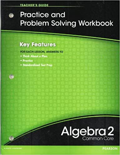 algebra 1 honors gold series practice and problem solving workbook answers