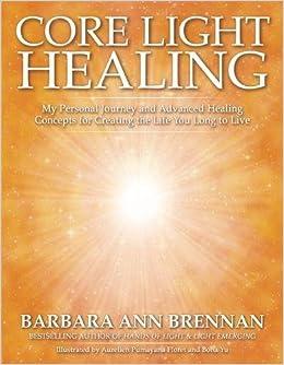 Barbara Brennan Light Emerging Epub Download