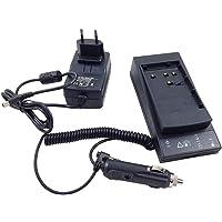 NUEVO cargador GKL112 para leica Total Station GEB121/GEB111 cargador de batería