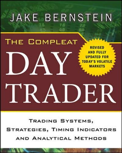 51VVI89FR5L - The Compleat Day Trader, Second Edition