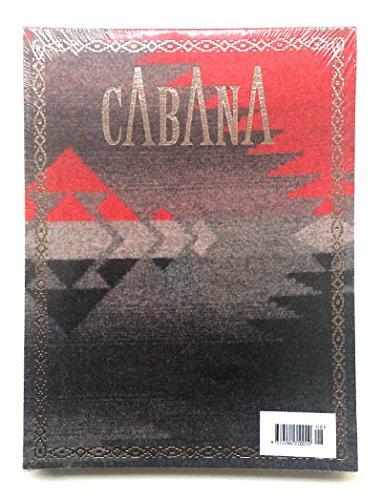 Read Online Cabana Magazine - Issue 08 (Autumn winter 2018) ebook