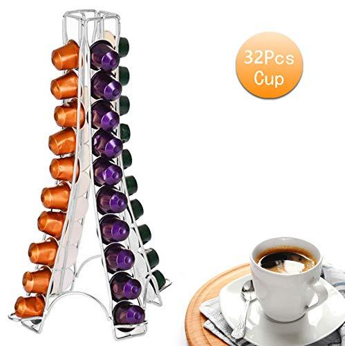 Best Coffee Pod Holders