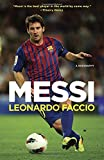img - for Messi: A Biography book / textbook / text book