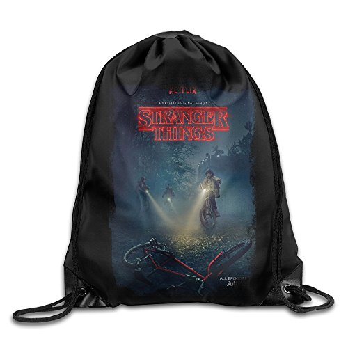 Price comparison product image Stranger Things Cool Tote Bag One Size