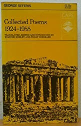 Collected Poems 1924-1955 (English and Greek Edition)
