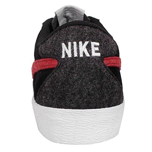 Nike Bruin Sb Premium-se Qs Skate-schuh Sort / Metallisk Guld-gummi Lysebrun of4Tvf0