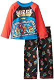 Komar Kids Little Boys Yo Gabba Gabba Long Sleeve Jersey Set