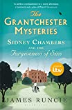 Sidney Chambers and The Forgiveness of Sins (Grantchester)
