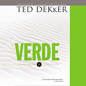 Verde [Green] Audiobook