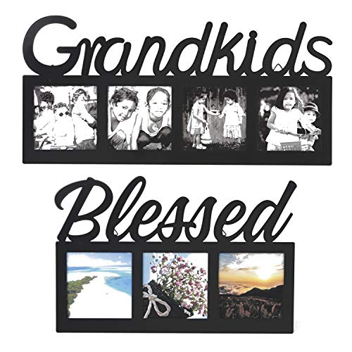 Fashioncraft Grandkids Blessed Perfect Grandparents