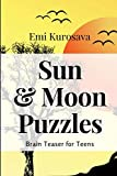 img - for Sun and Moon Puzzles: Brain Teaser for Teens (Books for Teens and Young Adults) book / textbook / text book