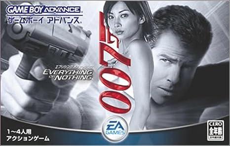 Amazon   007 エブリシング オア...