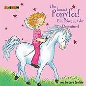 Ein Prinz auf der Roseninsel (Hier kommt Ponyfee 2) | Barbara Zoschke
