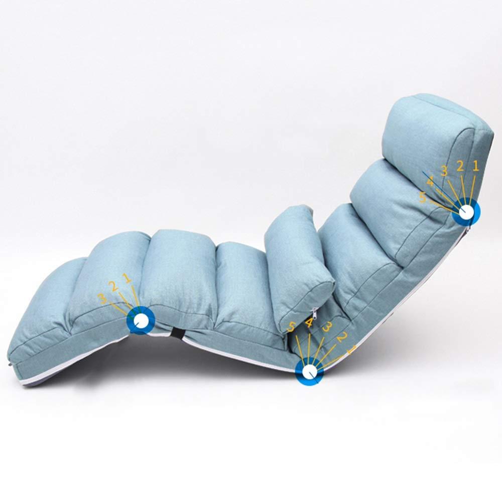 Amazon.com: Sillas de salón Feifei plegables sofá silla ...