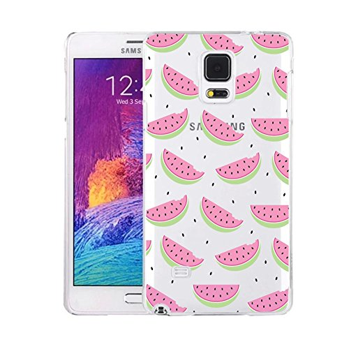Samsung Eouine Silicone Protective Watermelon product image