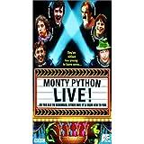 Monty Python Live!