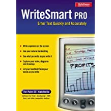 My Software: WriteSmart Pro