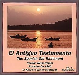 Spanish Bible (Spanish Edition) (Spanish) Audio, Cassette – May, 1999
