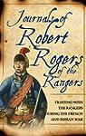 Journals of Robert Rogers of the Rangers