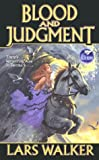 Blood and Judgment, Lars Walker, 0743471733