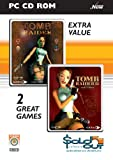 Tomb Raider and Tomb Raider 2 Double Pack  [UK Import]