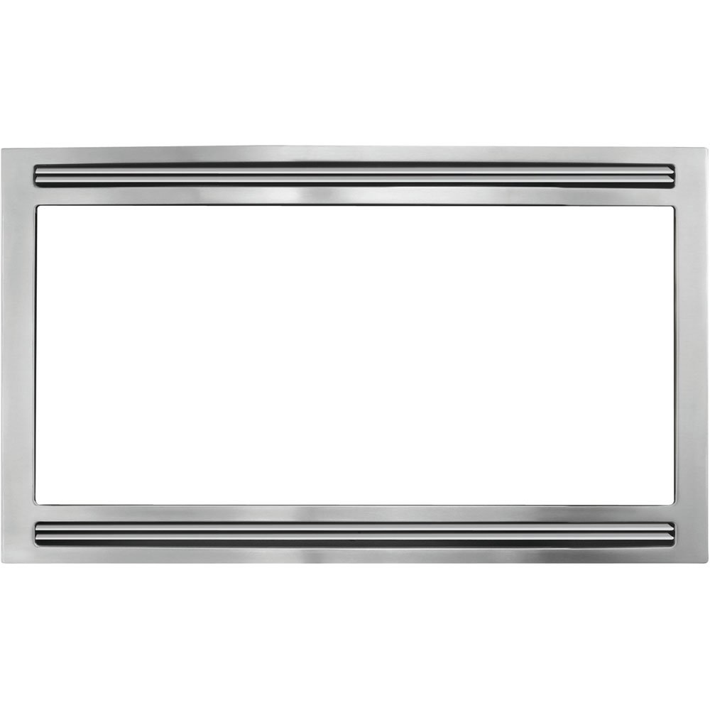 Frigidaire - MWTKP27KF - Professional Series Microwave Trim Kit - 27-Inch/ Stainless Steel Color