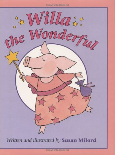 Read Online Willa the Wonderful ebook