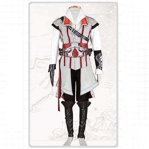 JYSD Ropa de Juego Assassins Creed Hoja Oculta en Roles Que Juega ...