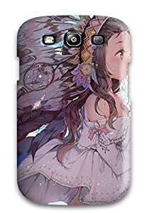 Keyi chrissy Rice's Shop Best 3072954K54649688 New MarvinDGarcia Super Strong Original Tpu Case Cover For Galaxy S3
