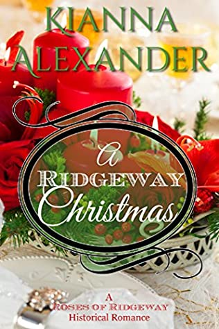 book cover of A Ridgeway Christmas