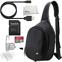 DJI Goggles & Mavic - Sling Bag Essentials Bundle