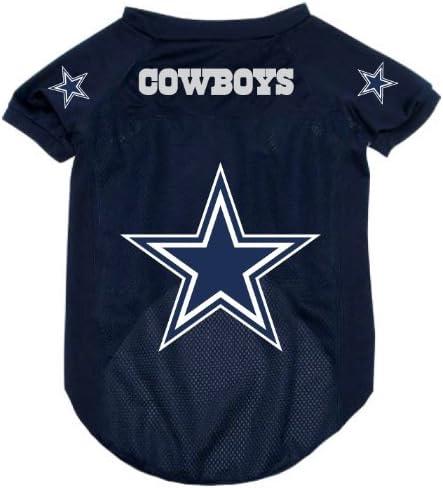 cowboy football shirt