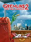 DVD : Gremlins 2: The New Batch