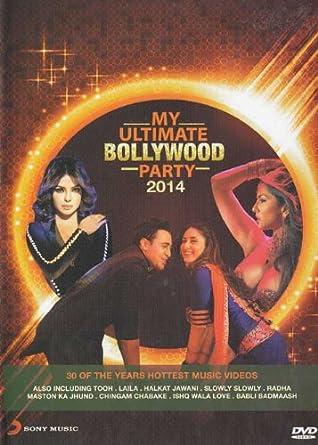 Hindi Movie Warning 3d