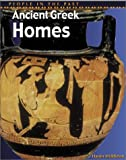 Ancient Greek Homes, Haydn Middleton and Richard Tames, 1403401322