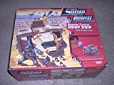 STARSHIP TROOPERS ACTION FLEET REMOTE CONTROL DROP SHIP WITH POWER CORD