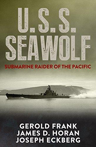 Bargain eBook - U S S  Seawolf