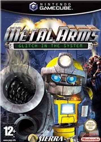 Metal Arms: Glitch in the system: Amazon.es: Videojuegos