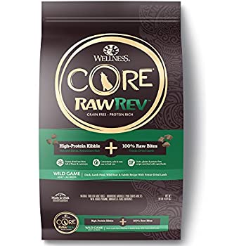 Instinct Freeze Dried Raw Market Meal Blends Grain Free