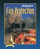Introduction to Fire Protection, Klinoff, Robert W., 0827372523