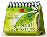 Small Blessings Perpetual Calendar: Hope and Encouragement for Each Day from Our Daily Bread