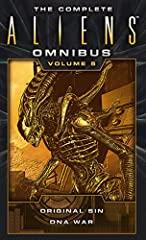 Original Sinby Michael Jan FriedmanCenturies after the death of the original Ellen Ripley, her clone has joined the fight against the Alien threat. With the help of an android named Call, a brutal hired gun named Johner, and a paraplegic mech...