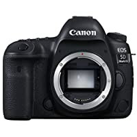 NeweggFlash.com deals on Canon EOS 5D Mark IV 30.4MP DSLR Camera (Body Only)