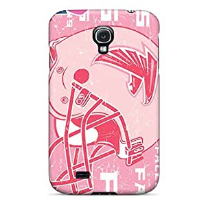 Tpu CxO1466sGhq Case Cover Protector For Galaxy S4 - Attractive Case