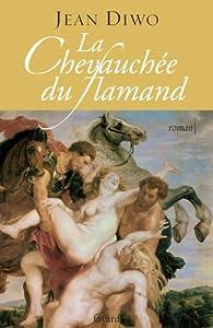 """Afficher """"La chevauchée du Flamand"""""""