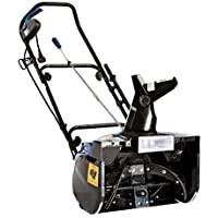 Snow Joe Ultra 18-Inch 15-Amp Electric Snow Thrower with Light SJ623E-RM (Renewed)