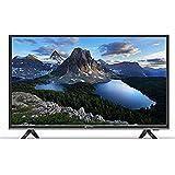Micromax 81 cm (32 inches) 32T8260HD/32T8280HD HD Ready LED TV (Black)