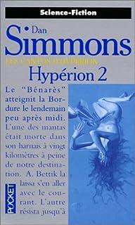 Les cantos d'Hypérion 02 : Hypérion, Simmons, Dan