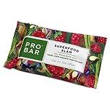 Bar, Organic, Superfood Slam, 3 oz ( Value Bulk Multi-pack)