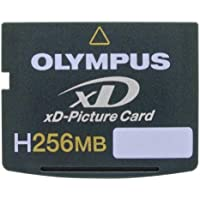 Olympus 202030 H-256 MB xD Picture Card (Retail Package)